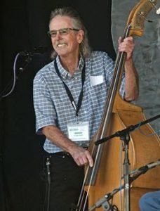 Roger Bush